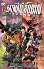 Batman & Robin Eternal Band 1: Batmans Geheimnis