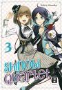 Shinobi Quartet 3