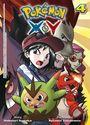 Pokémon Y und X 4