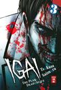 IGAI - The Play of Dead/Alive 3