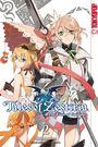 Tales of Zestiria - The Time of Guidance 02