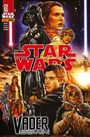 Titel: Star Wars 15: Vader Down 3