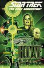 Star Trek Comicband 13: Hive