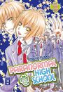 Paranormal High School 3