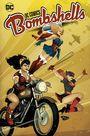 DC Bombshells 1: Wehrdienst