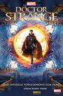 Doctor Strange ? Die offizielle Vorgeschichte zum Film