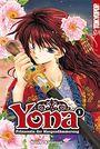 Yona-Prinzessin der Morgendämmerung 1