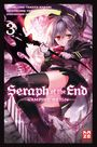 Seraph of the End 03: Vampire Reign