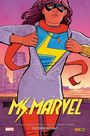 Ms. Marvel 1: Superberühmt