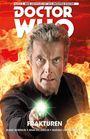 Doctor Who: Der zwölfte Doctor 2: Frakturen