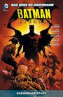 Batman Eternal 5: Brennende Stadt