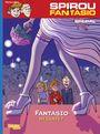 Spirou und Fantasio Spezial 21