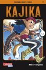 Toriyama Short Stories 7: Kajika