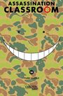 Assassination Classroom 14