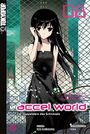 Accel World Novel 8: Der Doppelstern des Schicksals