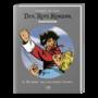 Der rote Korsar Gesamtausgabe 8: Die Insel der verlorenen Schiffe