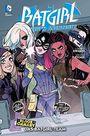 Batgirl - Die neuen Abenteuer 3: Das Batgirl-Team