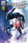 Spider-Man 2099 1: Anschlag aus der Zukunft
