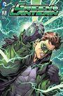 Green Lantern 3: Parallax Rückkehr