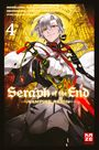 Seraph of the End 04: Vampire Reign