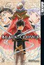 Black Clover 02: Jemanden beschützen