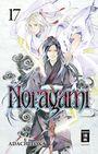 Noragami 17