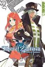 Tales of Zestiria - The Time of Guidance 03