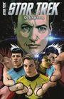 Star Trek Comicband 14: Q's Schachzug