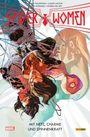 Spider-Women: Mit Netz, Charme und Spinnenkraft