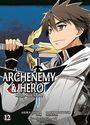 Archenemy & Hero 12