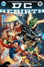 DC Rebirth Special 1