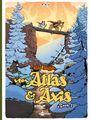 Die Saga von Atlas und Axis Buch 2