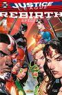 Justice League (Rebirth) 1: Special