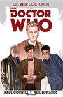 Doctor Who: Die vier Doktoren