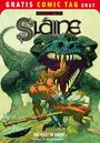 Slaine ? Gratis Comic Tag 2017