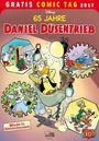 65 Jahre Daniel Düsentrieb - Gratis Comic Tag 2017