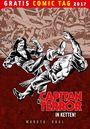 Capitan Terror - Gratis Comic Tag 2017