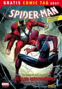Spider-Man - Gratis Comic Tag 2017