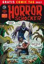 Horror Schocker? Gratis Comic Tag 2017