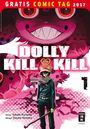 Dolly Kill Kill ? Gratis Comic Tag 2017