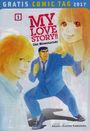 My Love Story!! Ore Monogatari - Gratis Comic Tag 2017