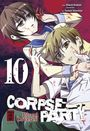 Corpse Party ? Blood Covered 10