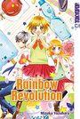 Rainbow Revolution 5