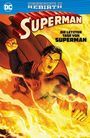 Superman: Die letzten Tage von Superman