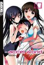 Accel World Novel 10: Elements