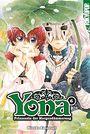 Yona-Prinzessin der Morgendämmerung 6