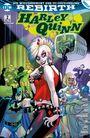 Harley Quinn (Rebirth) 2: Undercover-Punker