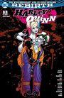 Harley Quinn (Rebirth) 3: Liebesgrüße vom Joker