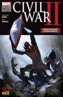 Civil War II 7