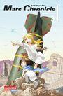 Battle Angel Alita - Mars Chronicle Band 3